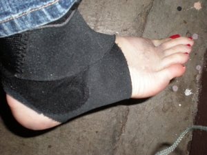 ouch foot1